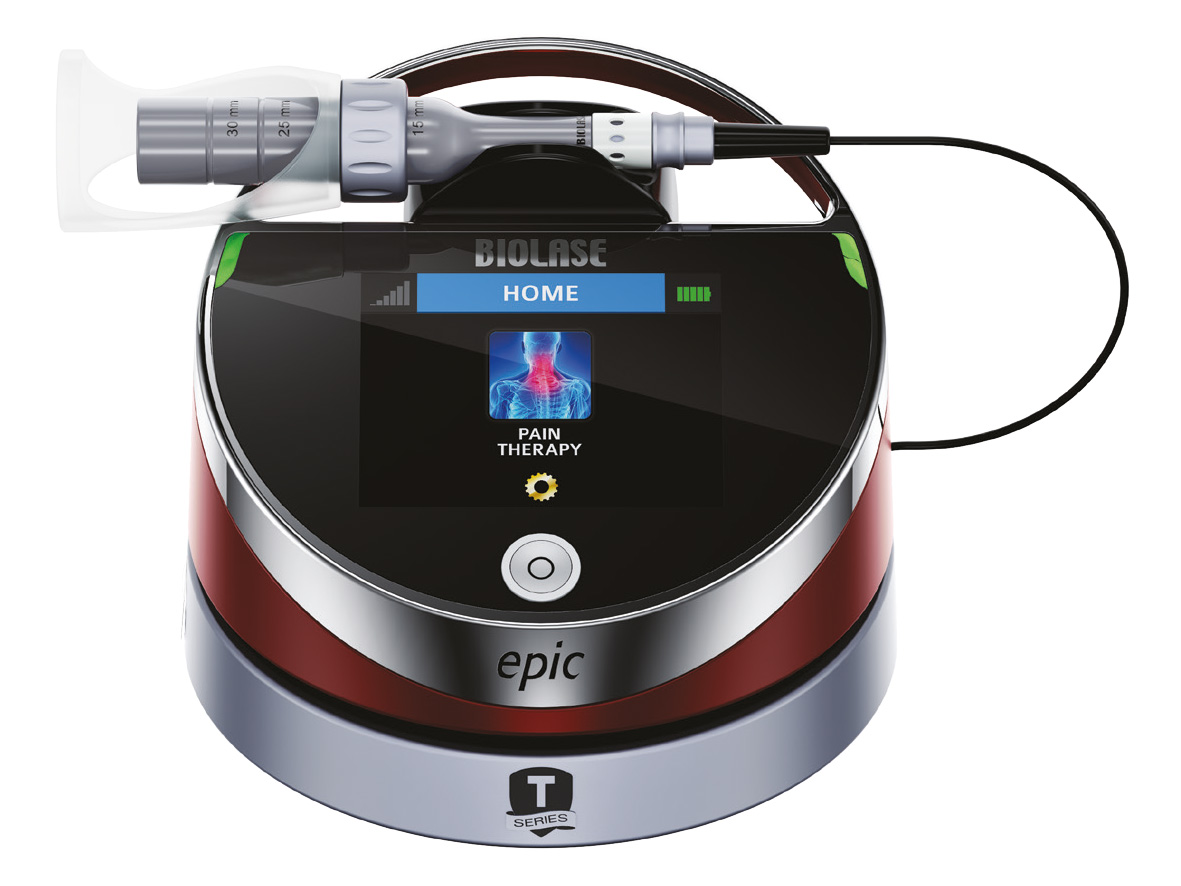 Laser stomatologiczny Epic T