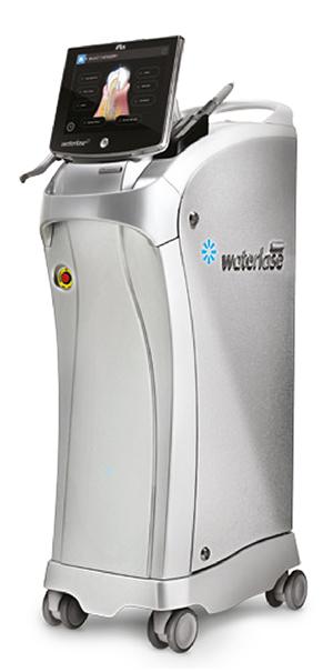 Laser stomatologiczny WATERLASE iPlus 2.0