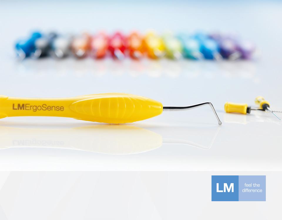 Instrumenty endodontyczne