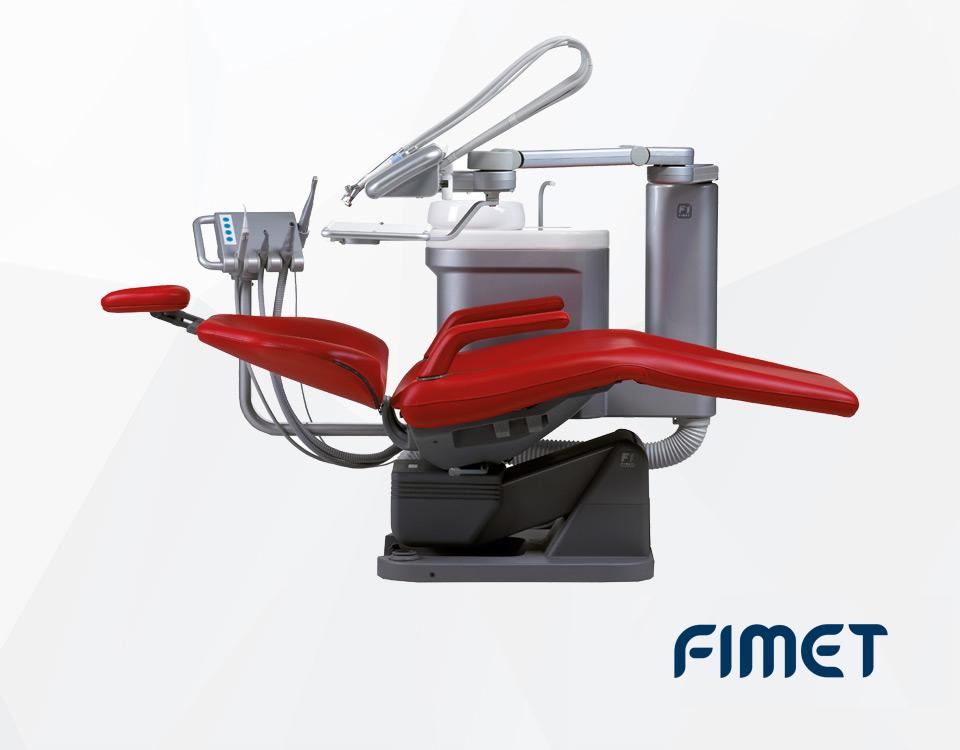Unit stomatologiczny F1