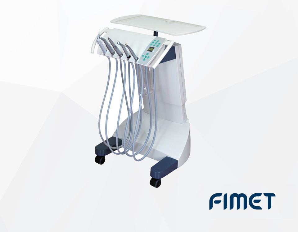 Unit stomatologiczny NEO Cart