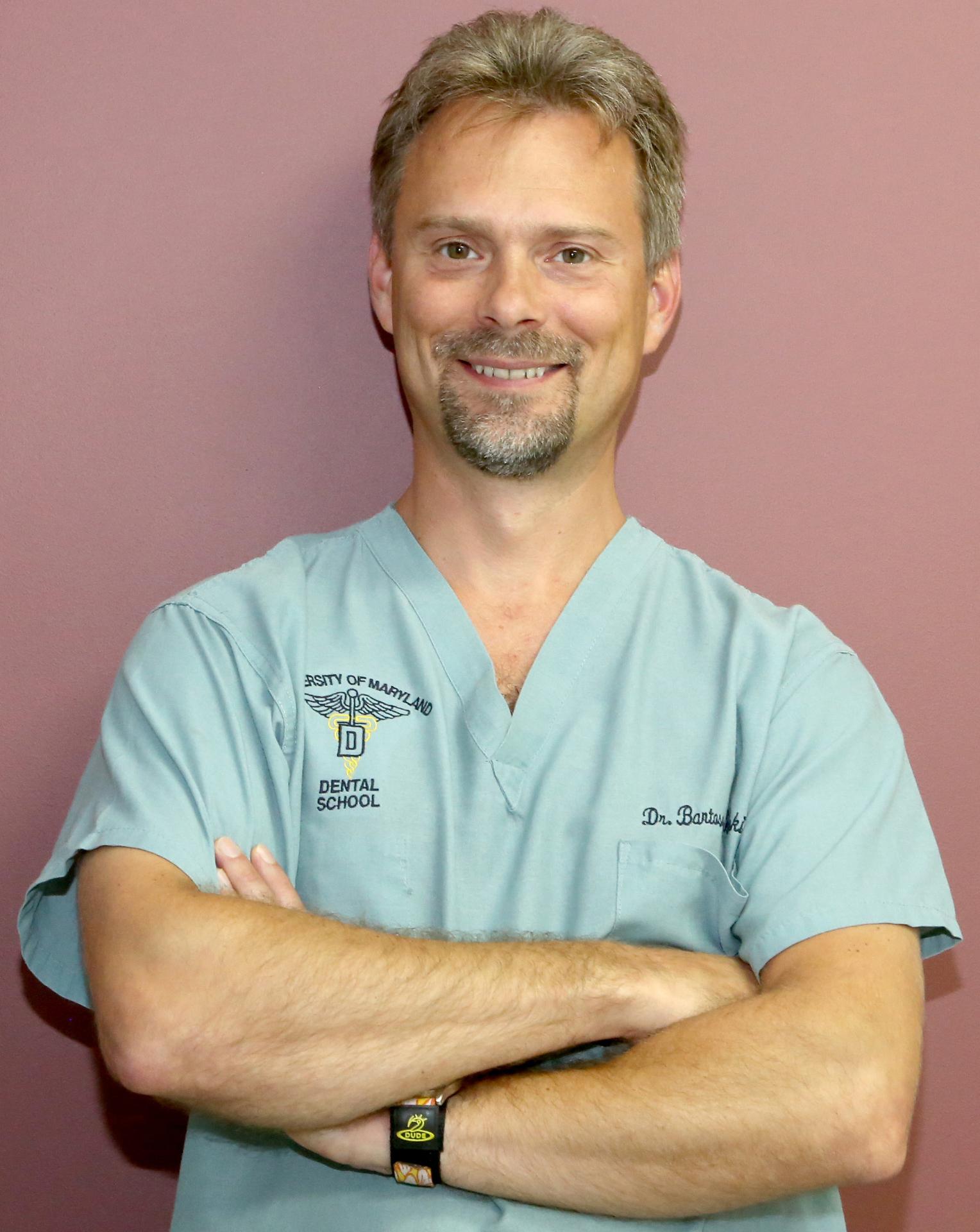dr n. med. Bartosz Suliborski