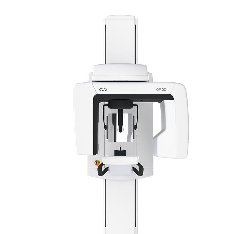 Aparat pantomograficzny KaVo OP 2D