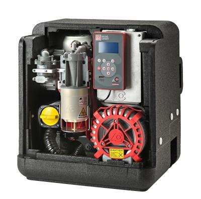 Separator amalgamatu Cattani Micro-Smart Cube
